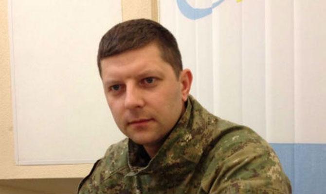 ВХарькове представили нового руководителя патрульной полиции