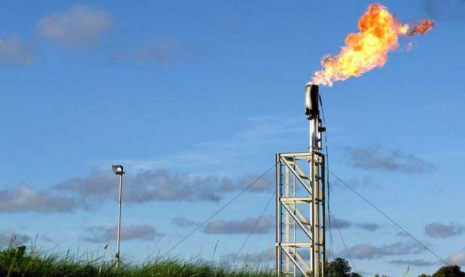Кабмин отказал Yuzgaz вразработке крупнейшего месторождения сланцевого газа