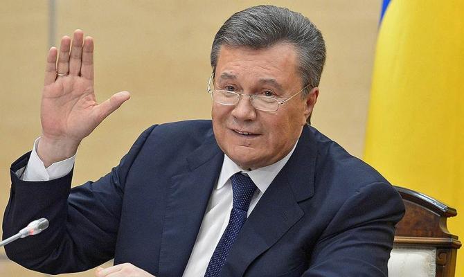 ГПУ: Экс-министр юстиции Австрии защищает депутата режима Януковича