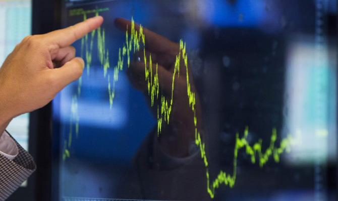 ЕБРР ухудшил прогноз роста экономики Украинского государства