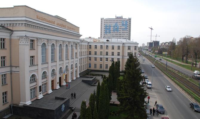 Прокуратура направила всуд дело вотношении экс-ректора НАУ