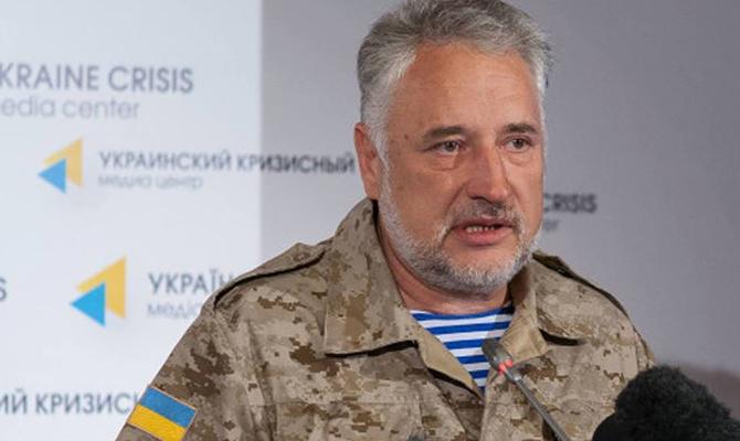 Засутки ниодин украинский боец не умер, пятеро ранены
