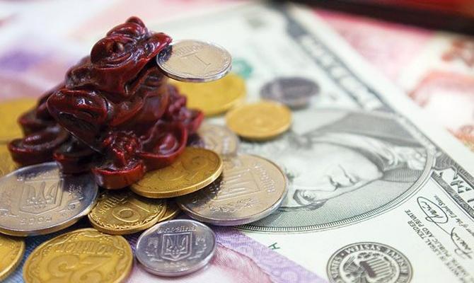 НБУ: Рост ВВП Украины втретьем квартале составил более 1,6%