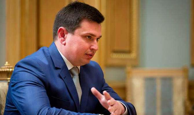 Сытник: после побега Онищенко «пустили волну» намоего заместителя