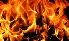 В Мариуполе ночью подожгли храм УПЦ КП