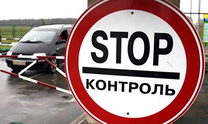 Число авто в очередях на границе с Польшей выросло до 900
