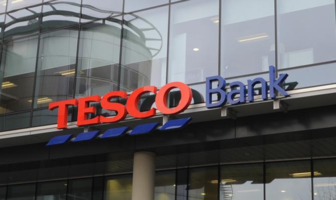 Британский Tesco Bank стал жертвой кибератаки: с20 тыс. счетов пропали средства