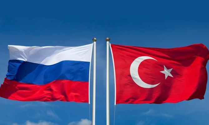Турция рассматривает вопрос создания государственной ПРО вместе с Россией