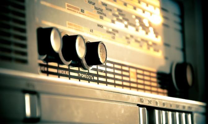 В зоне АТО заработали четыре украинские радиостанции