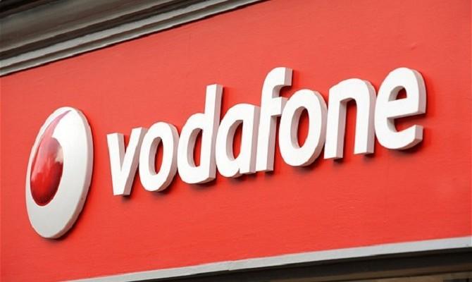 «Vodafone Украина» вышел на рынок домашнего ТВ