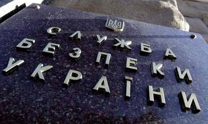 СБУ: ВОдессе гражданка РФ отмывала через конвертцентр десятки млн. грн