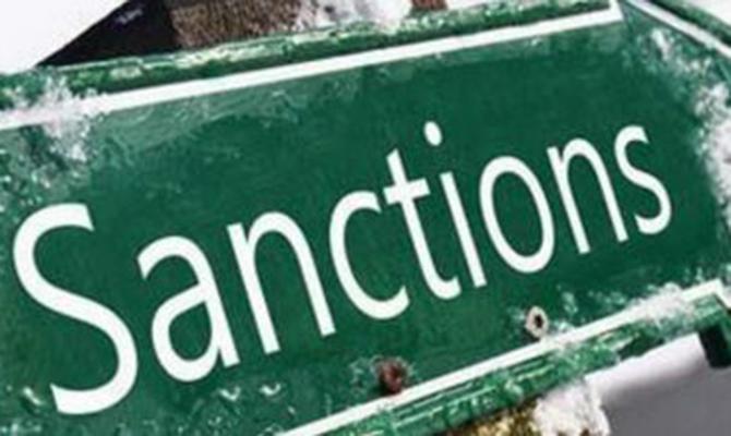 СоветЕС без обсуждения внесет изменения всписок санкций поУкраине