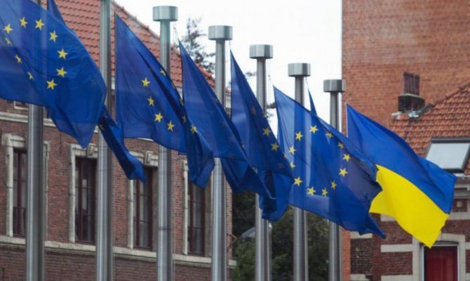 Бельгия поддерживает внедрение безвизового режима между государством Украина иЕС