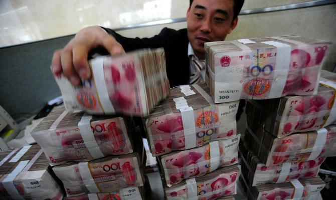 КНР создал инвестфонд объемом €10 млрд для снобжения деньгами проектов вВосточной Европе