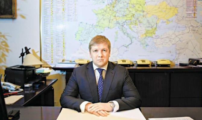 Нафтогаз неможет распилить ГТС без Стокгольмского арбитража