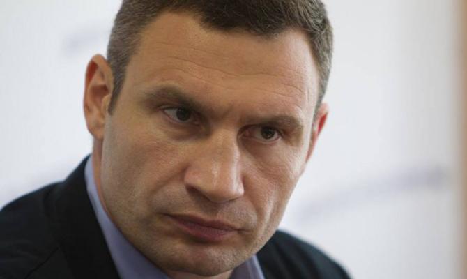 Киев не хочет продлевать договор с«Киевэнерго» поуправлению теплосетями— Кличко