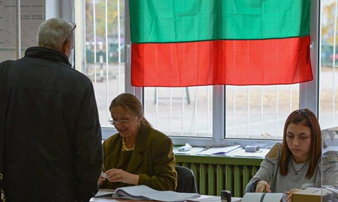 Премьер Болгарии признал ошибочным выбор кандидата впрезиденты отГЕРБ