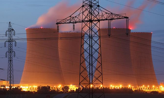 Руководитель «Энергоатома»: Украина может нарастить экспорт электрической энергии при отмене дотационных сертификатов