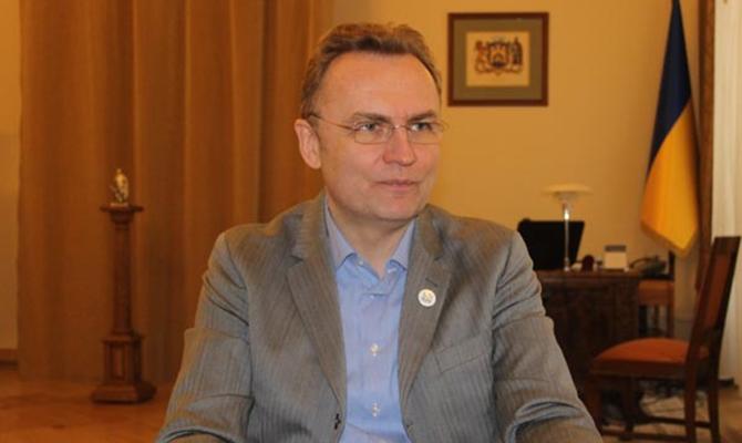 ГПУ начала расследование крупных хищений чиновниками Львовского горсовета, проводятся обыски
