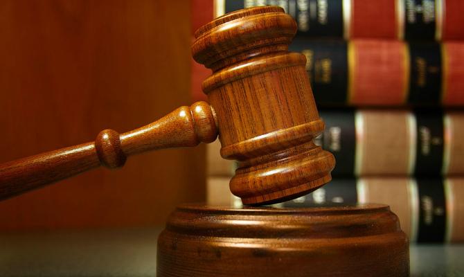 ГПУ: Суд отобрал усына Пшонки 15 тыс. гаохотничьих угодий