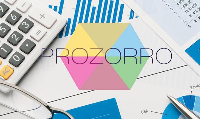 Госпредприятие «Прозорро» возглавил айтишник из Luxoft