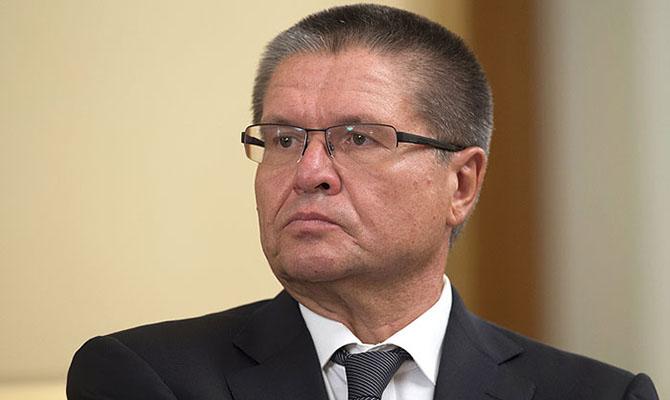 Для Алексея Улюкаева требуют домашнего ареста