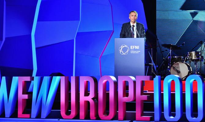 Пятеро украинцев попали всотню инновационных лидеров Центральной иВосточной Европы