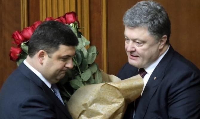 Послы стран G7 призывают Раду иполитических лидеров поддерживать реформы вгосударстве Украина
