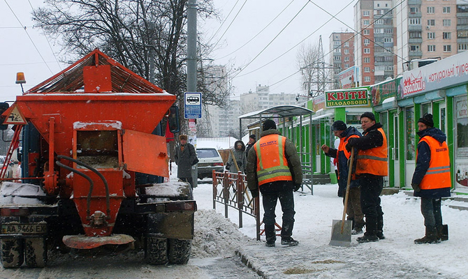 Мыостанавливаем ликвидацию «Автомобильных дорог Украины»— Вице-премьер