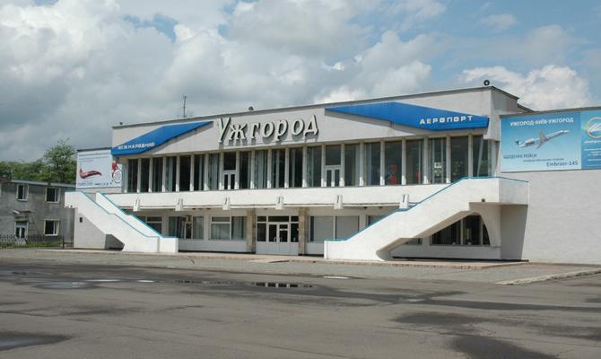 Украина желает запустить поезд Будапешт— Мукачево поевропейской колее