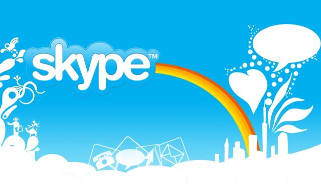 Skype будет оповещать бизнесменов о рейдерских атаках