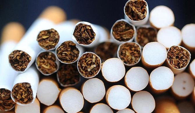 ВОдесской обл. изъяли партию незаконных сигарет стоимостью неменее млн грн