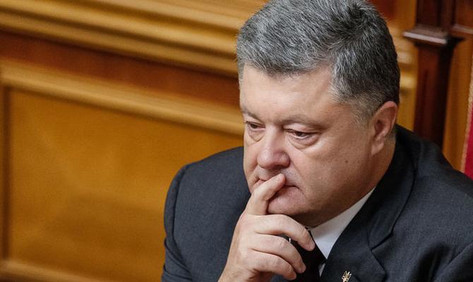 Опрос: неменее 70 процентов украинцев недовольны работой властей