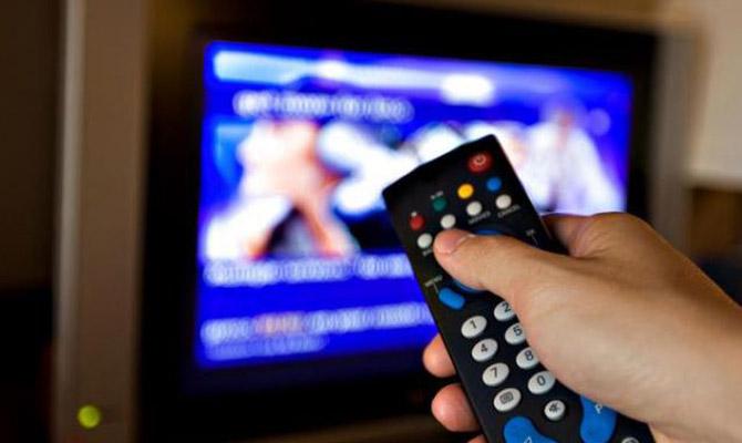 Вгосударстве Украина запретили еще семь русских телесериалов