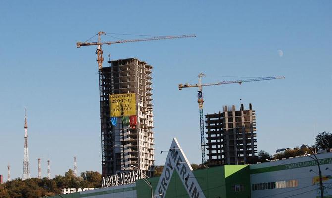 Некоторые нелегально построенные Войцеховским здания могут снести— Кличко