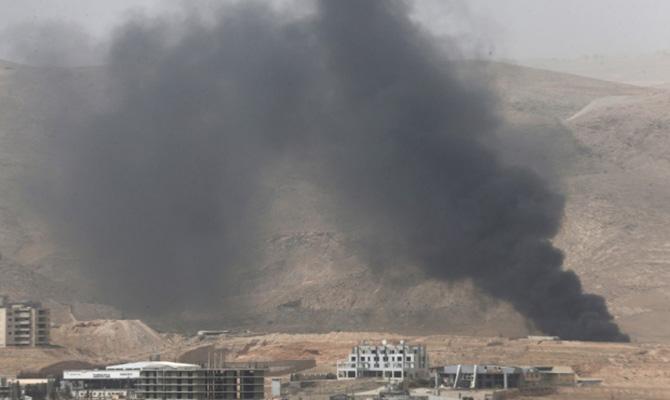 Вашингтон проведёт расследование фактов применения химоружия вСирии