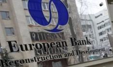 Объем инвестиций ЕБРР в Украину упадет по результатам 2016 года