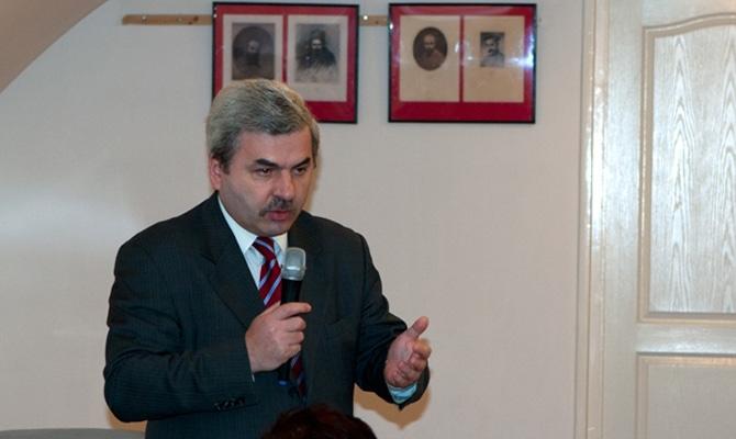 Порошенко назначил нового посла Украины вСловакии