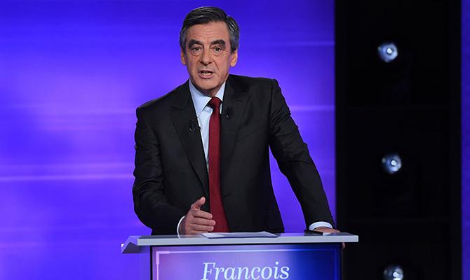 Жюппе пожелал Фийону выиграть президентские выборы воФранции