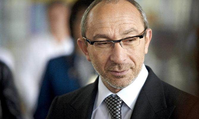 Суд над Геннадием Кернесом вПолтаве снова отложили