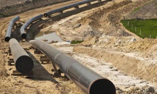 «Газпром» назвал месяц первого аукциона нараспределение мощностей Opal