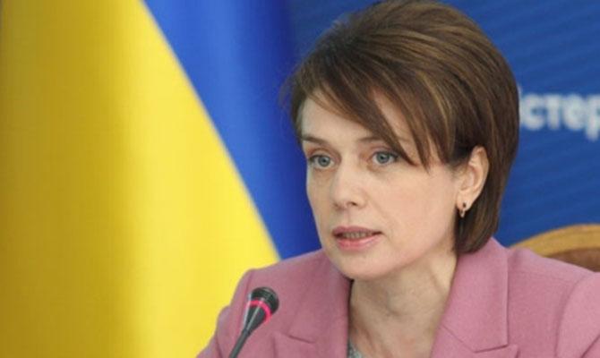 В наступающем году стипендию будут получать не неменее 50% украинских студентов— МОН