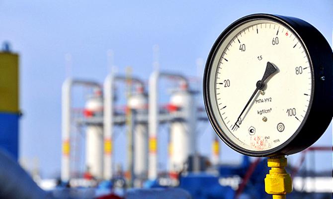 «Нафтогаз» и«Газпром» ведут переговоры о восстановлении поставок газа
