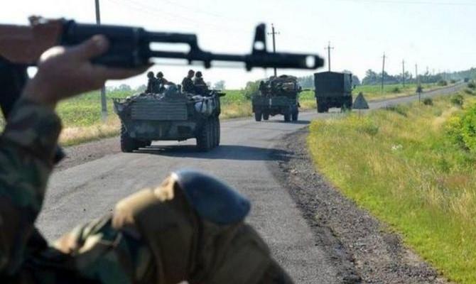 ВГлобальном индексе милитаризации Украина поднялась на15-е место