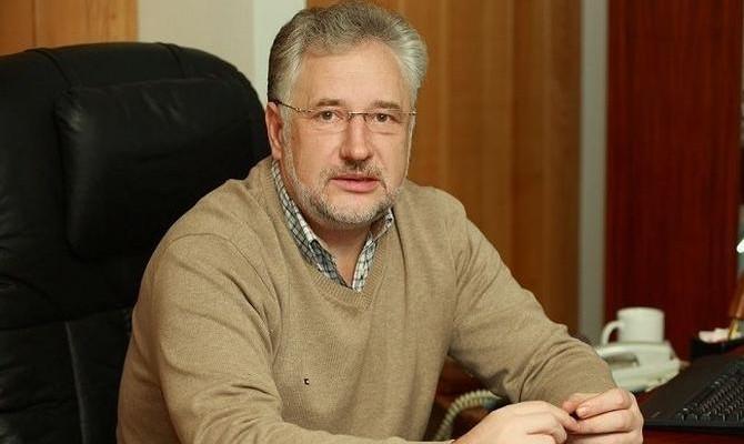 Водоснабжение Торецка возобновится завтра кконцу дня,— Жебривский