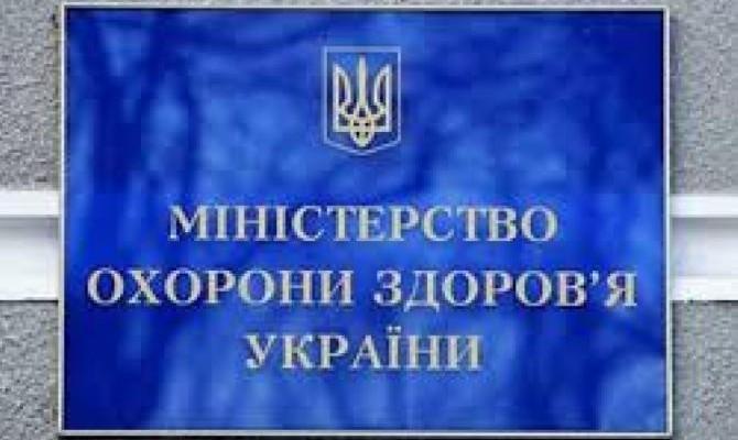Минздрав предлагает использовать вукраинской армии аптечки постандартам НАТО
