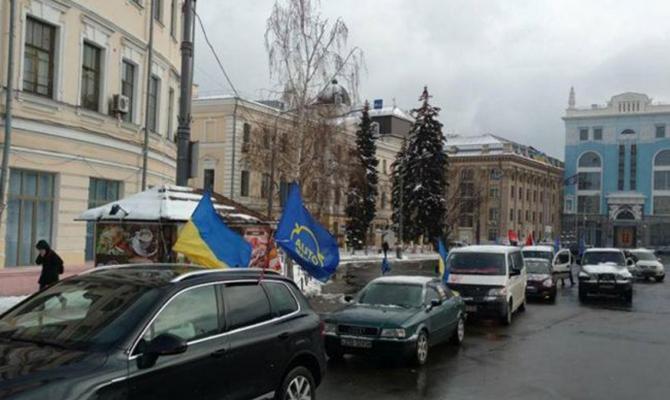 ВВР зарегистрировали проект осамоустранении Авакова