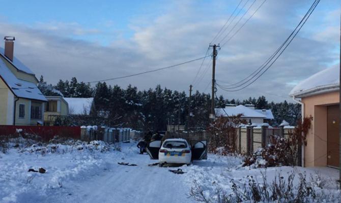 Милиция опровергает заявления о смерти шестого полицейского под Киевом