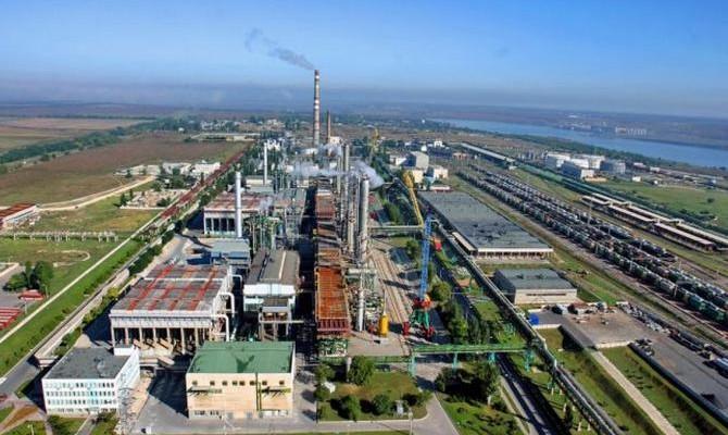 Одесский припортовый завод могут купить IBE Trade иAmjad Investments