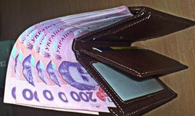 ВКГГА назвали размер средней заработной платы вКиеве